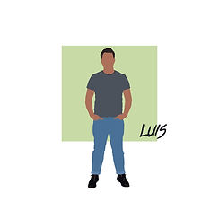Luis Manuel Lambrechts