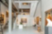 Gallery Raf Van Severen - Architecture