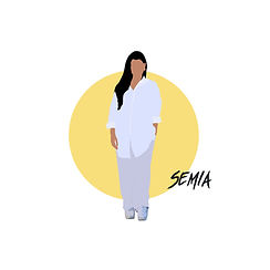 Semia Pehlivan