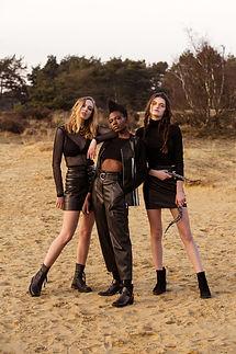MadMax - Fashion Editorial