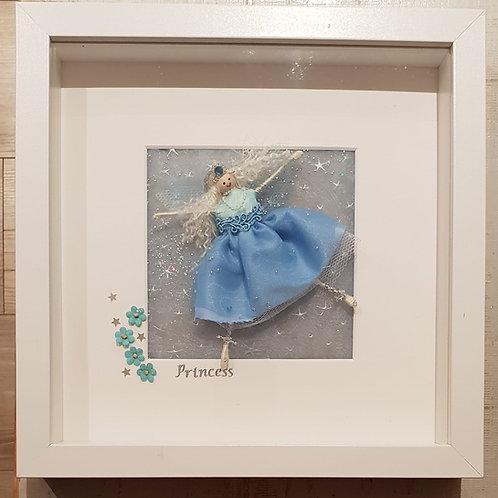 Blue Star Fairy