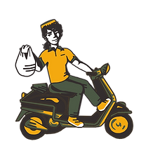 Girl Moped Delivery.png