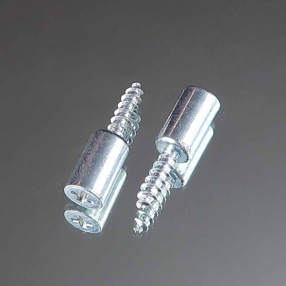 Special Thread Cutting Screw
