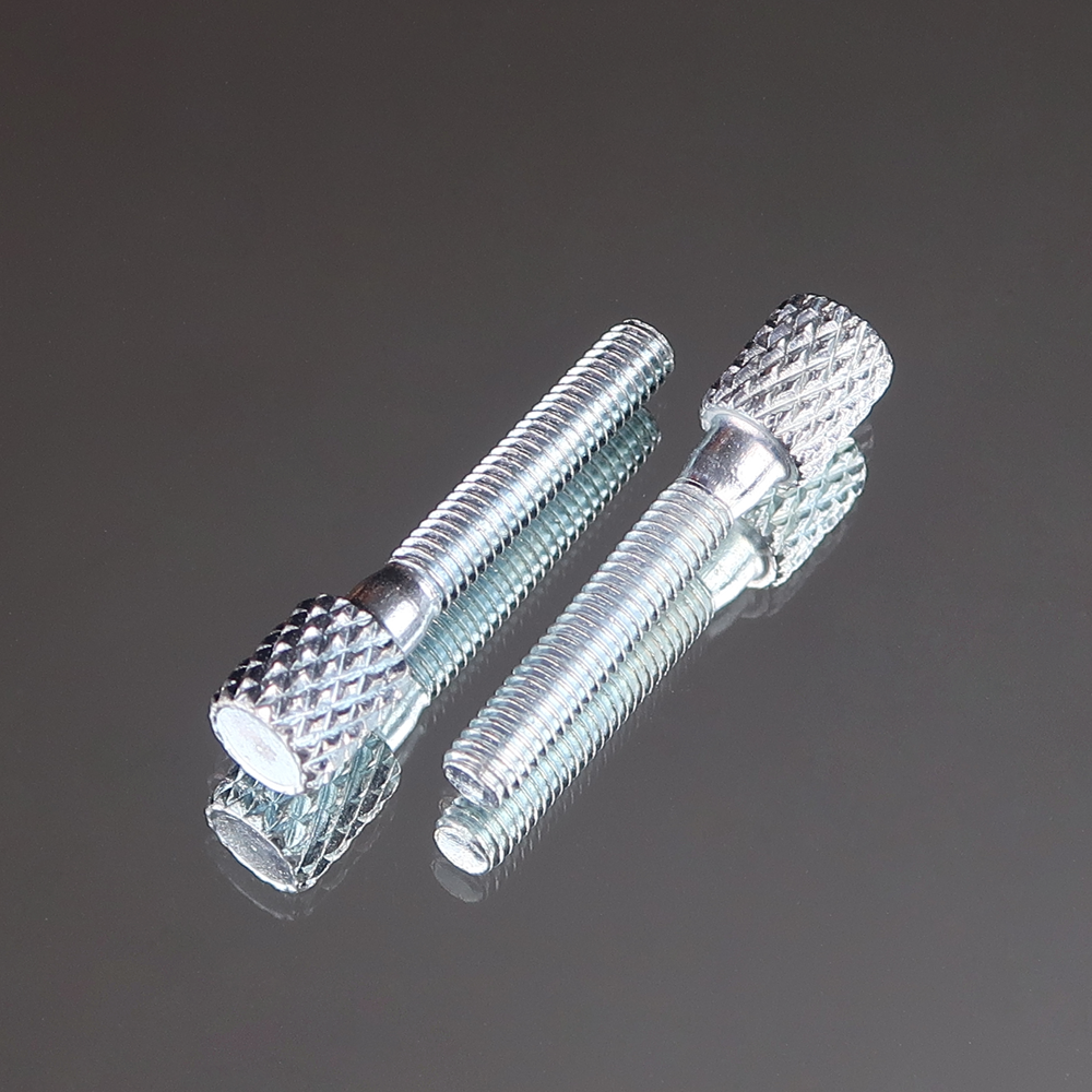 Special Knurled Adjusting Screw
