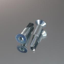 Flat Head Drill Screw