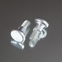Special Wafer Head Square Neck Bolt