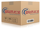 Sems and Specials Think Outside The Box - Custom Solutions for A Complex World