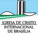 Igreja de Cristo Internacional de Brasília