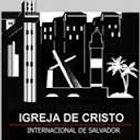 Igreja de Cristo Internacional de Salvador