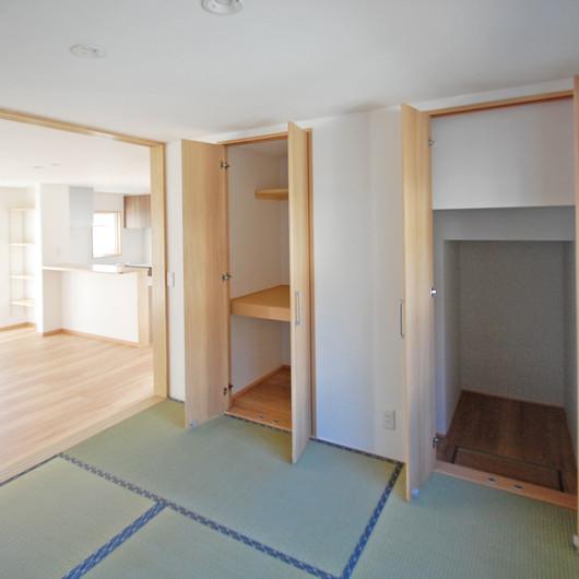 A邸_なかじま建築