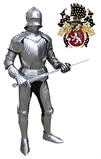 Armor, Armourers
