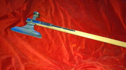 "Two Handed Hammer ""Peacemaker"""