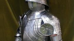 Full armor KA 1.1