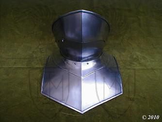 Steel Gorget NG 1.5