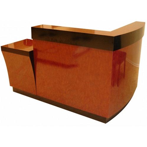 Reception Desk-Model # RD-6HL05-BS
