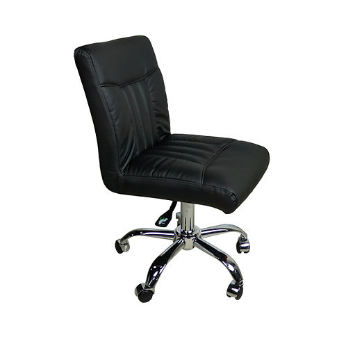 Tech Chair TC008 - Black-PS