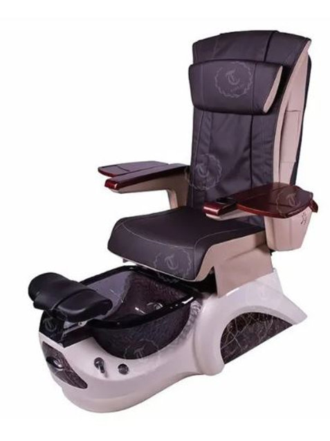 T-835 PEDICURE SPA CHAIR