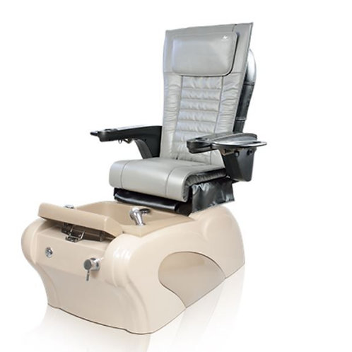 ANS PANTHER PEDICURE SPA WITH ANS 16 MASSAGE CHAIR
