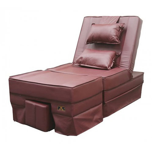 Foot Sofa Bed/ Foot Massage Model # W-28C11-BS