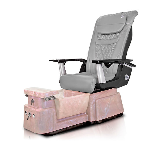 Aurora Pedicure Chair
