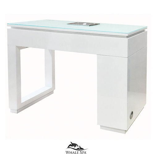 Valentino Lux Nail Table-W