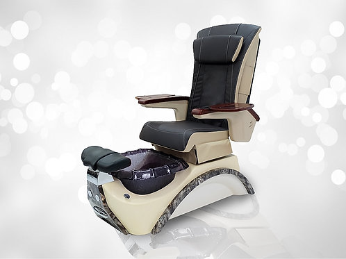 T-815 Black/ T-815 Pedicure Chair