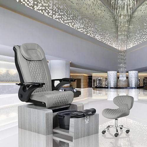 Pure Portable Pedicure Chair-W