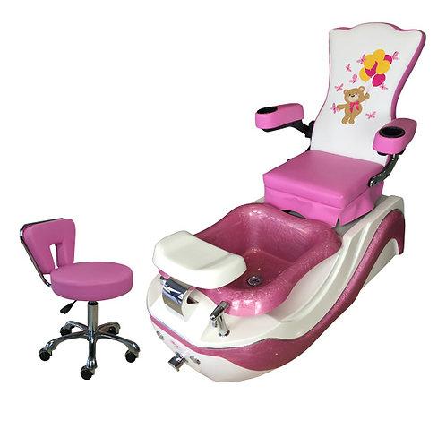 iBear - Spa Chair for Kids - PSOA