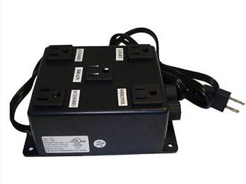 Power Supply 5 Plus (AUTO FILL)