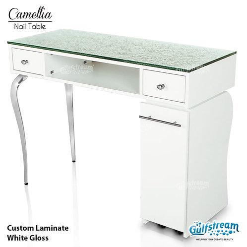 CAMELLIA SINGLE NAIL TABLE