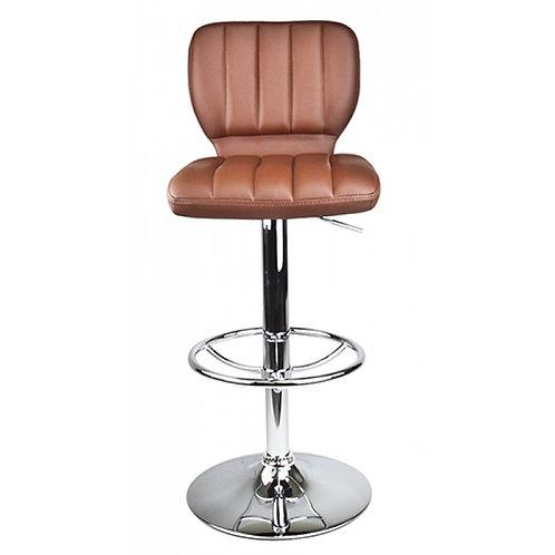 Bar Stool ZD Wide-Mocha--Model # 40022-BS