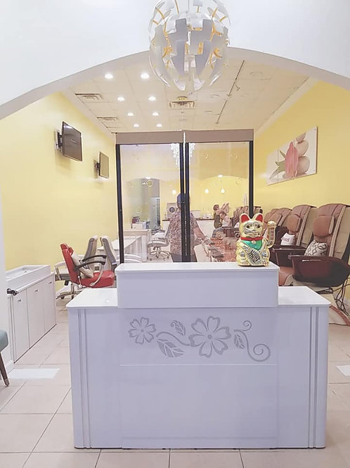 050 - Cindy Nails and Spa, Houston, TX 05-2019