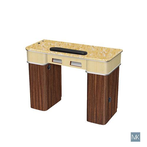 VERONA II NAIL TABLE-AY