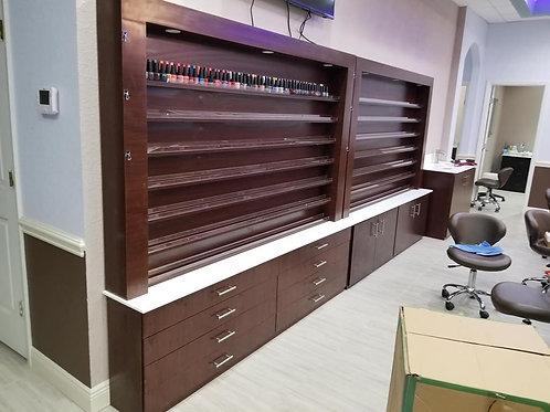 Polish Shelf #001
