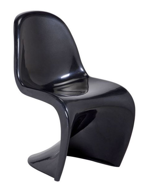 Fiberglass Waiting Chair WC001-PS