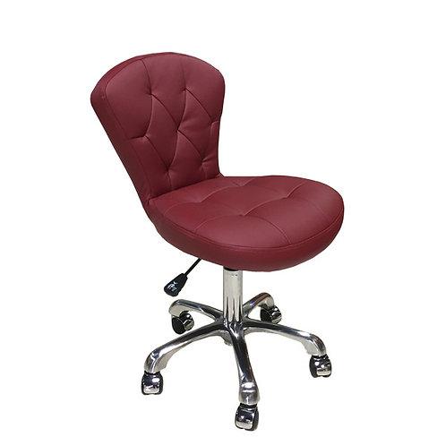 Tech Chair TC003 - Burgundy-PS