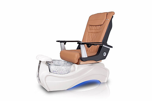 NB-919 Show White with T-Timeless Chair