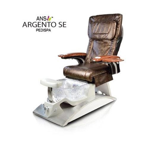 ANS ARGENTO SE PEDICURE SPA
