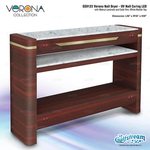 GS9123 VERONA NAIL DRYER – UV NAIL CURING LED