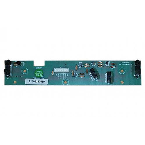 PCP Mechanism Travel Sensor