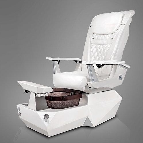 Tri One-W Prestige Pedicure Chair