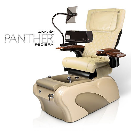ANS PANTHER PEDICURE SPA