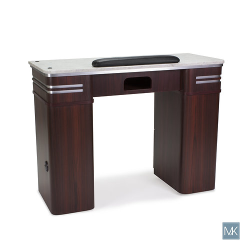 AVON MANICURE TABLE WITH VENT-AY