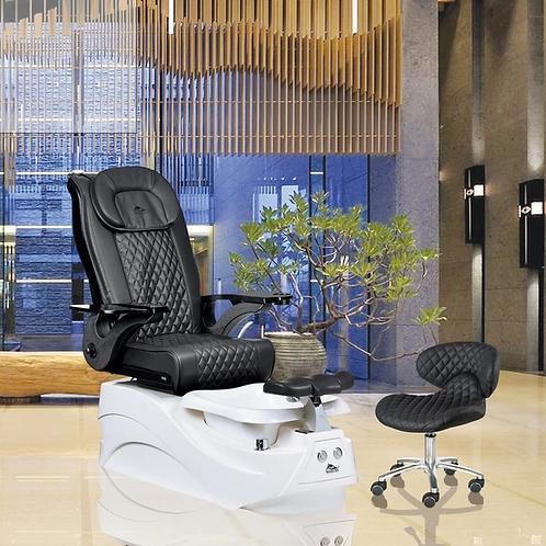 Enix III Pedicure Chair-W