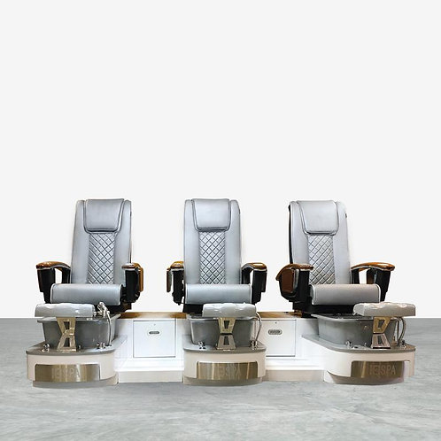 Bench Spa (w/Massage Chair 699D)
