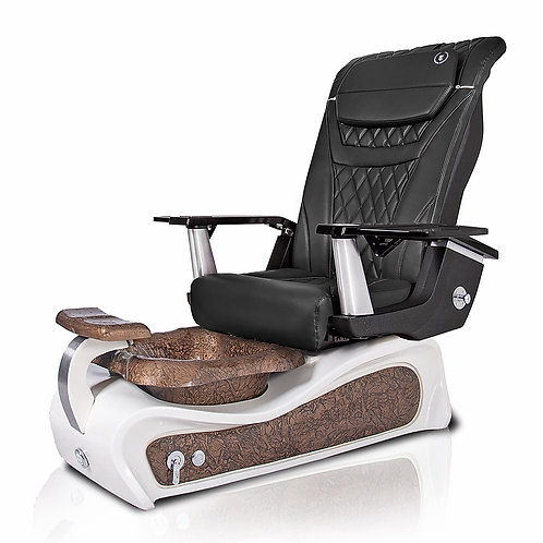 T-790 Gold/ T-790 Pedicure Chair