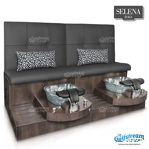 SELENA DOUBLE BENCH-GS