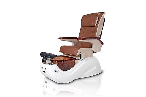 T-813 Amber/ T-813 Pedicure Chair