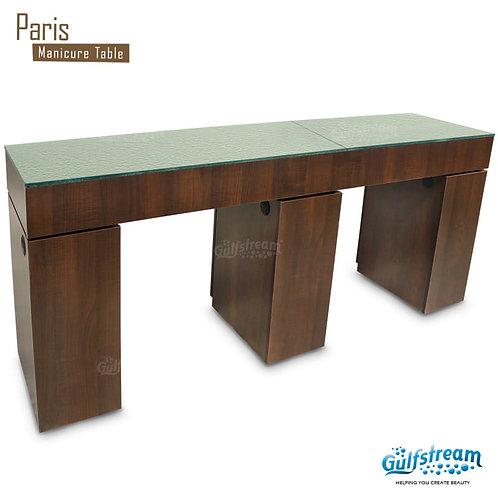 PARIS DOUBLE NAIL TABLE