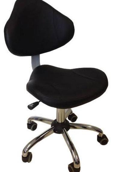 Tech Chair TC001 - Black-PS